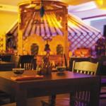 Интерьер ресторана Сэлэнгэ 3